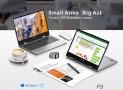 Gearbest propone il lancio di 2 nuovi prodotti molto interessanti: ecco UMIDIGI Z2 PRO e Teclast F5