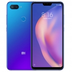 Xiaomi Mi 8 Lite 6+128GB Global in offerta a €218.69 || Banggood