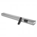BlitzWolf® BW-SDB2 60W Smart Soundbar 2.1 Audio Channel 6 Speakers in offerta a 80.82€    Banggood