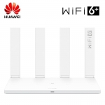 HUAWEI WiFi AX3 Dual-core WiFi 6Plus Router wireless 3000 Mbps in offerta a €53.11 || Gearbest