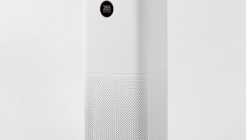 Xiaomi Air Purifier Pro Generations Home Sterilization Removal of Formaldehyde Smog and PM2.5 in offerta a €182.41    Banggood