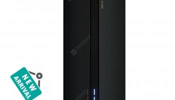 Xiaomi Router AX1800 Qualcomm Five6 core Wifi6 5G a doppia frequenza con penetrazione del muro di casa King in offerta a €61.50 || Gearbest