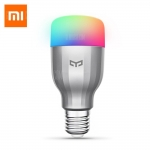 Xiaomi Yeelight YLDP02YL AC220V RGBW E27 Smart LED  in offerta a €15.59 || Gearbest