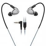 KZ ZS5 Detachable HiFi Earphones in offerta a €15.40 || Gearbest