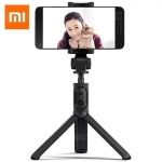 Xiaomi Selfie Stick Bluetooth Remote Shutter Tripod Holder  in offerta a €16.41 || Gearbest