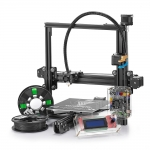 2017 Newest Tevo Tarantula 3D Printer DIY Kit in offerta a €174.11 su Gearbest