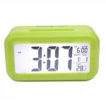 Timer Calendar Temperature Alarm Clock in offerta a €7.48 su Gearbest