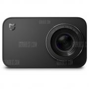 Xiaomi Mijia Camera Mini 4K 30fps Fotocamera Sportiva Schermo Tattile in offerta a €77.57 || Gearbest