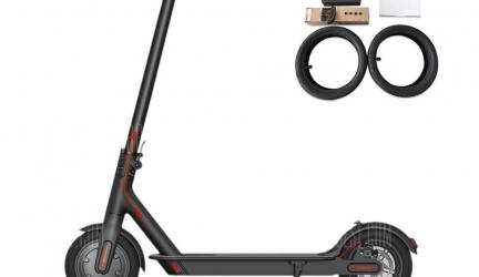 Xiaomi M365 Scooter Elettrico Pieghevole Versione Europea in offerta a €371.69 || Gearbest da Magazzino Europa – Consegna in 3-7 giorni lavorativi