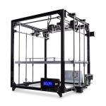 FLSUN FL – C Cube Simply Equipped Frame 3D Printer Kit in offerta a €253.71 su Gearbest