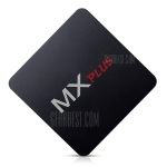 MX PLUS TV Box in offerta a €13.49 su Gearbest