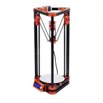 FLSUN FL – K Base Delta 3D Printer Kit in offerta a €146.75 su Gearbest