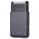 Xiaomi Mi Home USB Rechargeable Electric Shaver in offerta a €34.39 || Gearbest