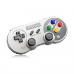 8Bitdo SF30 Pro Wireless Bluetooth Controller with Joystick in offerta a €35.64 su Gearbest