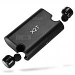 Mini X2T Wireless Double Bluetooth Headset (da magazzino EU) in offerta a €19.79 su Gearbest