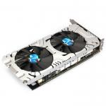 Yeston Radeon RX570 4G D5 Gaming Graphics Card in offerta a €472.59 su Gearbest