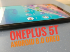 OnePlus 5T + Android 8.0 Oreo: recensione e impressioni in attesa del successore