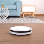 Xiaowa Automatic Intelligent Cleaning Robot in offerta a €240.65 || Gearbest