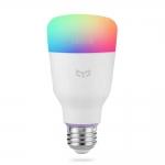 Xiaomi YEELIGHT YLDP06YL Smart Light Bulb 10W RGB E27 – WHITE E27 in offerta a €20.45 || Gearbest