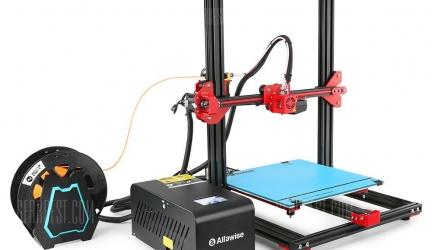 Alfawise U20 Stampante 3D in offerta a €231.39 || Gearbest da Magazzino Europa – Consegna in 3-5 giorni lavorativi