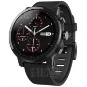 Xiaomi Amazfit Smartwatch 2 English Version – BLACK in offerta a €139.27 || Gearbest
