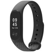 Xiaomi Mi Band 3 Smart Bracelet – BLACK in offerta a €22.62 || Gearbest