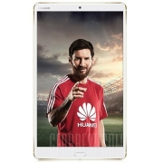 HUAWEI MediaPad M5 ( SHT – W09 ) 4GB + 64GB – CHAMPAGNE GOLD in offerta a €314.02 || Gearbest
