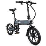 FIIDO D2 Bicicletta Elettrica Pieghevole in offerta a €499.94 || Gearbest