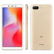 Xiaomi Redmi 6 Global 64GB in offerta a €121.80    Gearbest