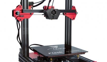 Tevo Flash Kit Standard Fai da Te 98% Stampante 3D in offerta a €357.99 || Gearbest