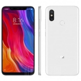 Xiaomi Mi 8 6+128 Versione Global – Bianco in offerta a €362.03 || Gearbest