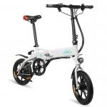 FIIDO D1 Bicicletta Elettrica Pieghevole – 10.4Ah in offerta a €463.58 || Gearbest