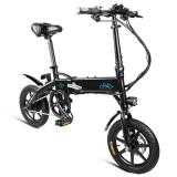 FIIDO D1 Bicicletta Elettrica in offerta a €379.27 || Gearbest