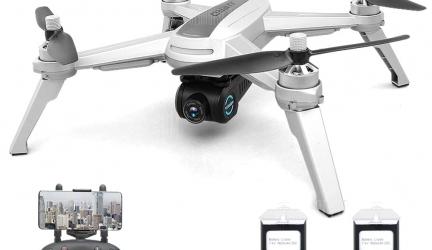 JJRC JJPRO X5 5G WiFi FPV RC Drone in offerta a €115.69 || Gearbest