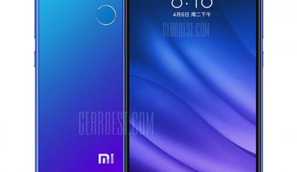 Xiaomi Mi 8 Lite 6+128GB Global in offerta a €247.79    Gearbest da Magazzino Europa – Consegna in 2-4 giorni lavorativi