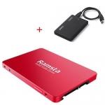 Ramsta S800 480GB SATA3 High Speed SSD in offerta a €65.05 || GeekBuying