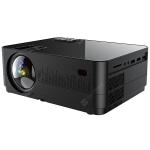 LUXNPRO Q2 Proiettore LED Smart Home in offerta a €71.01 || Gearbest
