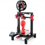 Alfawise U30 2,8 pollici Stampante 3D FDM Fai da Te Desktop Ad Alta Precisione Schermo Tattile in offerta a €188.48 || Gearbest