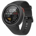 Huami AMAZFIT Verge 3 Smart Watch 1.3 Inch AMOLED Screen Heart Rate Monitor in offerta a €124.45 || GeekBuying