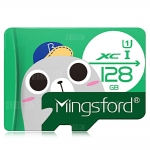 Mingsford MicroSD 128GB in offerta a €20.35 || Gearbest