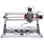 Alfawise C10 CNC Macchina per Incisione con ER11 2500mW Laser in offerta a €130.66 || Gearbest