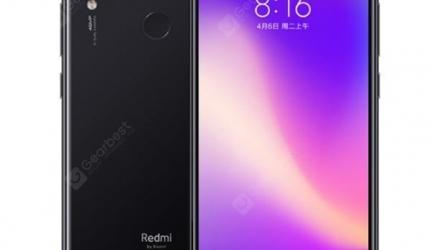 Xiaomi Redmi Note 7 Pro 6+128GB in offerta a €242.99 || Gearbest