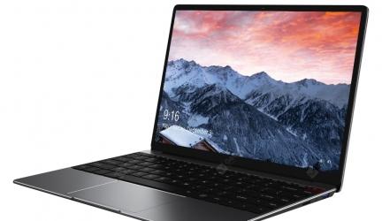 CHUWI AeroBook 13,3 Pollici Intel M3-6Y30 8GB + 256G SSD in offerta a €422.52 || Gearbest