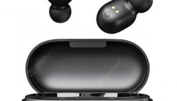 Xiaomi Haylou GT1 Auricolari Wireless Bluetooth 5.0 in offerta a €21.95 || Gearbest