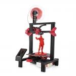 Alfawise U30 Pro 4,3 pollici Stampante 3D FDM Fai da Te Desktop Ad Alta Precisione in offerta a €333.05 || Gearbest