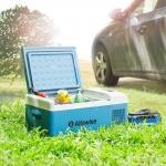Alfawise B15 15L Freezer / Frigorifero Portatile in offerta a €170.99    Gearbest
