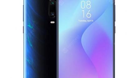 Xiaomi Mi 9T 6+64 Blue in offerta a €244.71    Gearbest