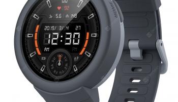 AMAZFIT Verge Lite Bluetooth Smartwatch Ecosistema Prodotto Versione Globale in offerta a 66.04 || Gearbest