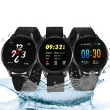 Bilikay SN58 Waterproof Bluetooth Smart Watch Fitness Tracker in offerta a €18.29 || Gearbest