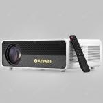 Alfawise Q9 BD1080P HD 4K Proiettore Smart in offerta a €161.03 || Gearbest